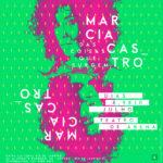 Marcia Castro – Das Coisas que Surgem – realizado na Caixa Cultural RJ