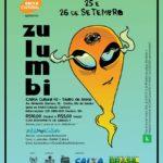 Z u l u m b i  – Projeto Realizado na Caixa Cultural RJ