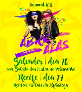 abcm carnaval 2017