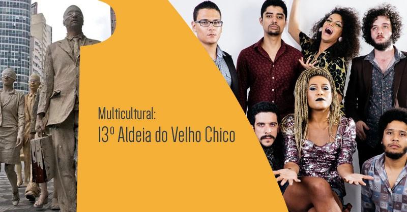AS BAHIAS - ALDEIA DO VELHO CHICO