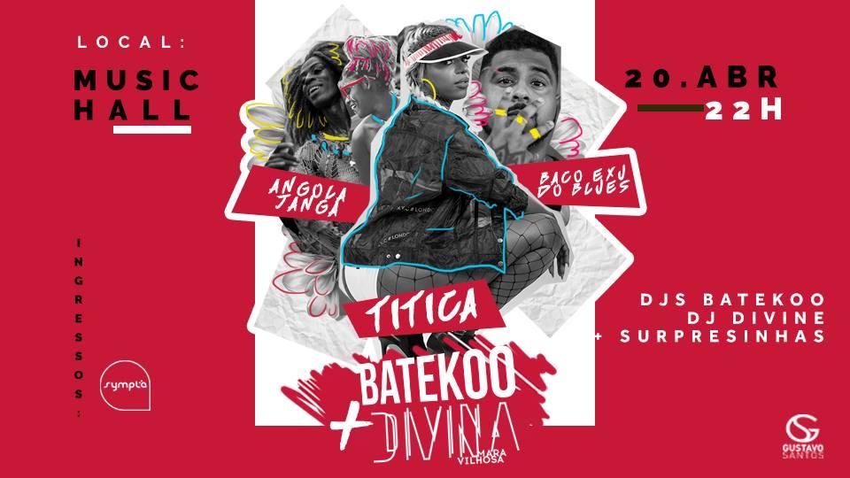TITICA BATEKOO BH