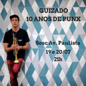 GUIZADO10 ANOS DE PUNX