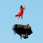 A Bailarina e o Piano Voador